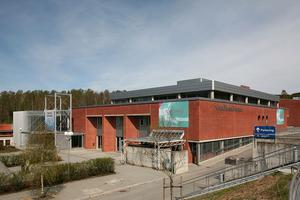 Norwegian Museum of Technology (Norsk Teknisk Museum)
