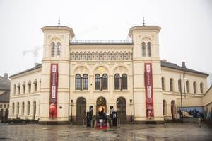 The Nobel Peace Centre (Nobels Fredssenter)