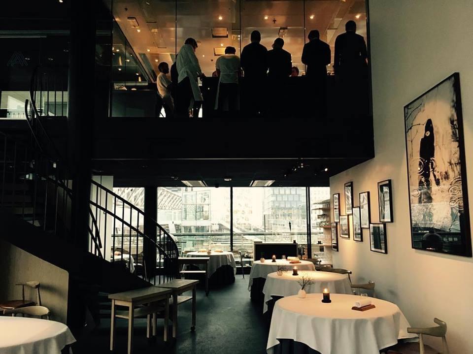 Restaurants in Oslo, Norway - Lonely Planet