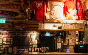 Thumbnail for Best Sports Bars in Oslo