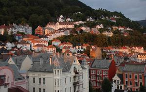 Thumbnail for Discover the Scenic City of Bergen