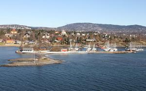Thumbnail for 3 Great Day Trips From Oslo