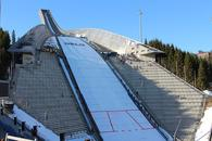 Thumbnail for Holmenkollen Ski Festival - Oslo's Annual Skiing Event