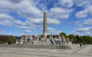 Thumbnail for Oslo's Top Wheelchair Friendly Attractions to Explore